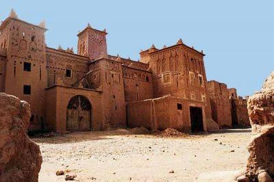 Visitare il Sud del Marocco