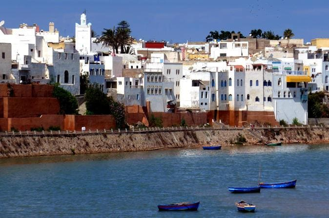 viaggi organizzati privati in Marocco