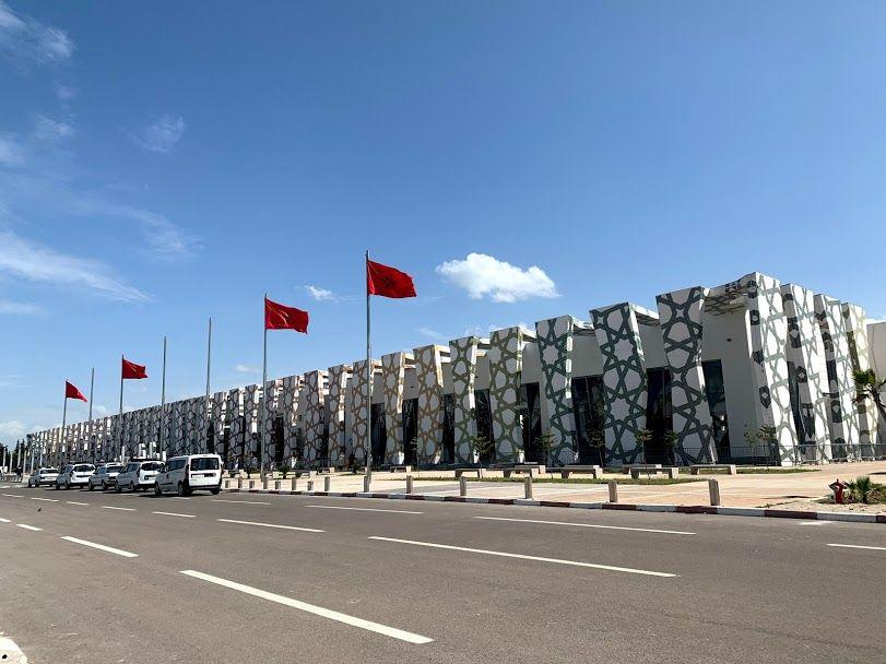 Informazioni viaggio Marocco