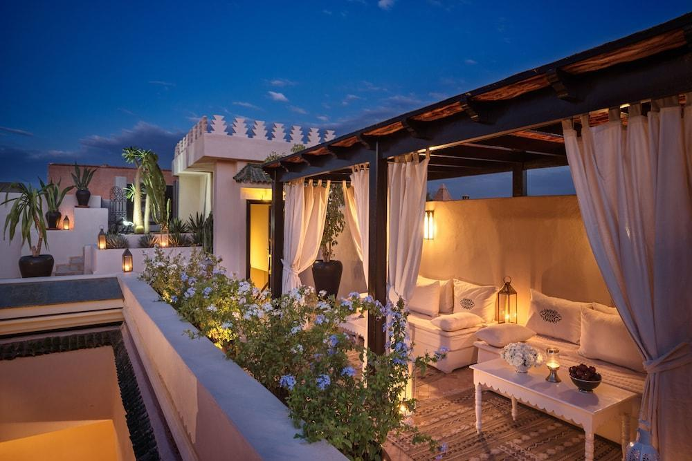 Dove dormire in Marocco