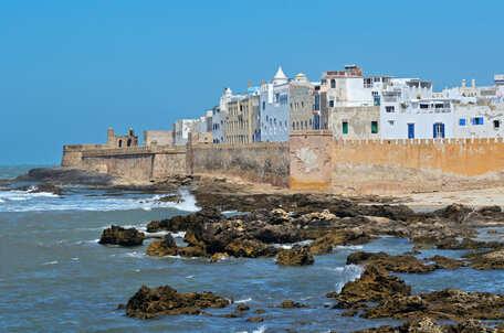 Tour Marocco mare e deserto