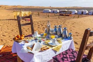 Tour Marocco città Imperiali e deserto