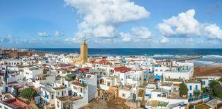 Tour del Marocco con Chefchaouen