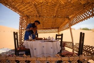 Tour Marrakech e deserto