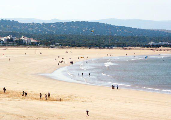 Le spiagge del Marocco