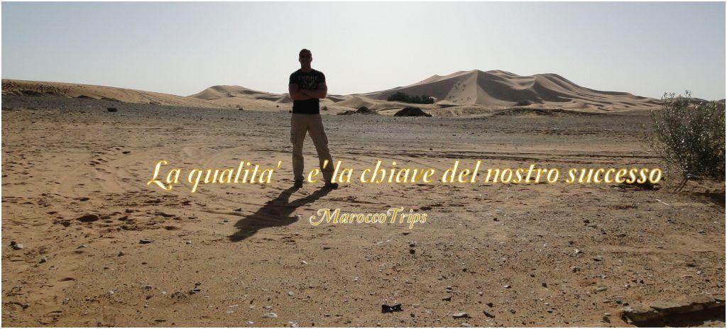 Turismo Marocco informazioni