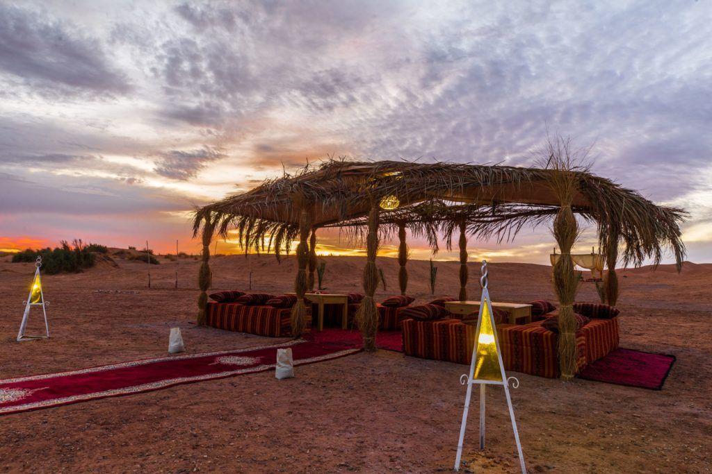 I migliori tour del Marocco