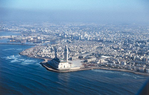 Marocco tour città imperiali e mare
