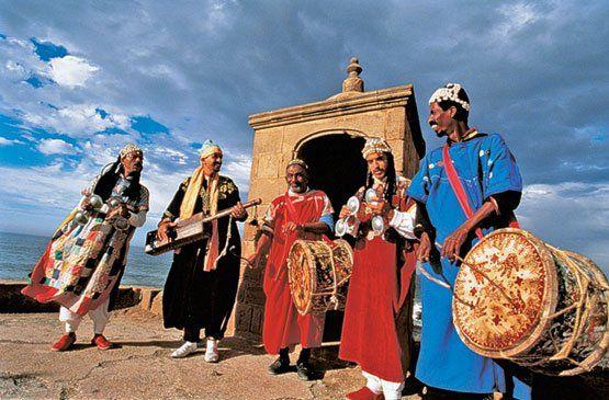 Ma i Berberi chi sono