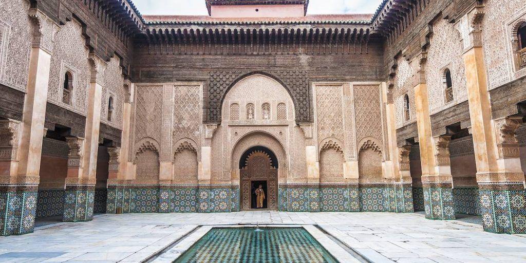 Marocco Marrakech