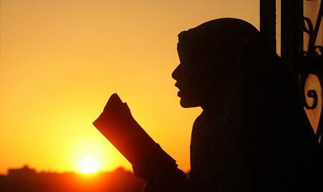 Eid al Fitr - festa di fine Ramadan