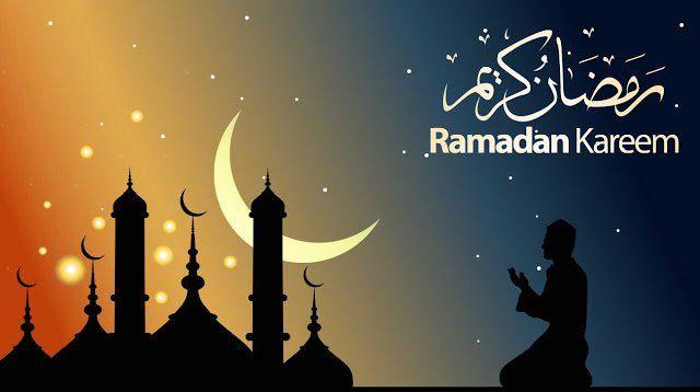 Ramadan in Marocco